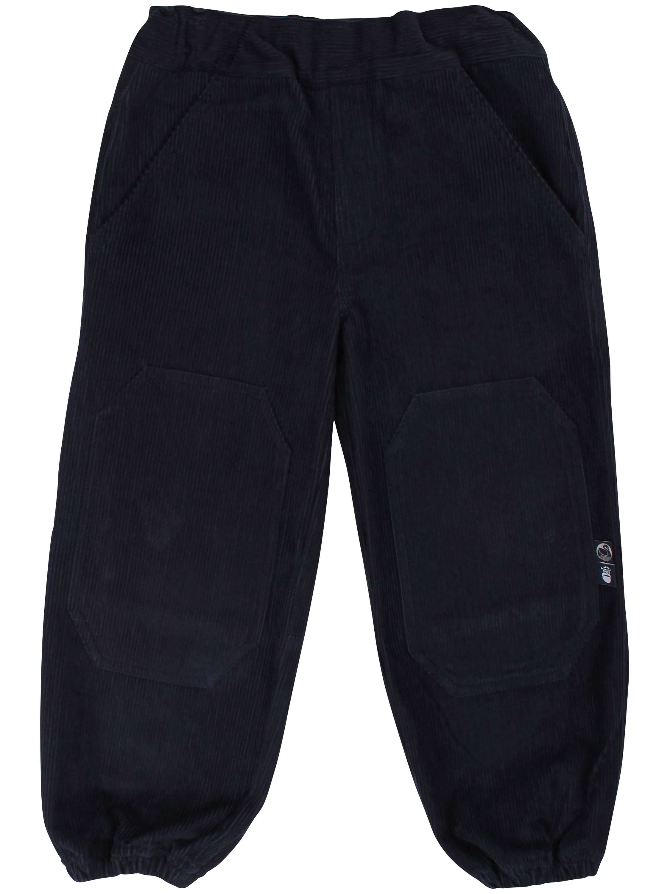 Danefae Boy Hose Katholt Cord dark navy