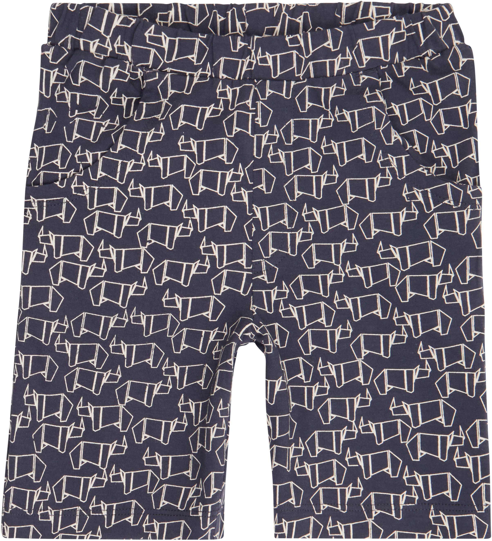 Sense Organic KHAN Shorts Rhino