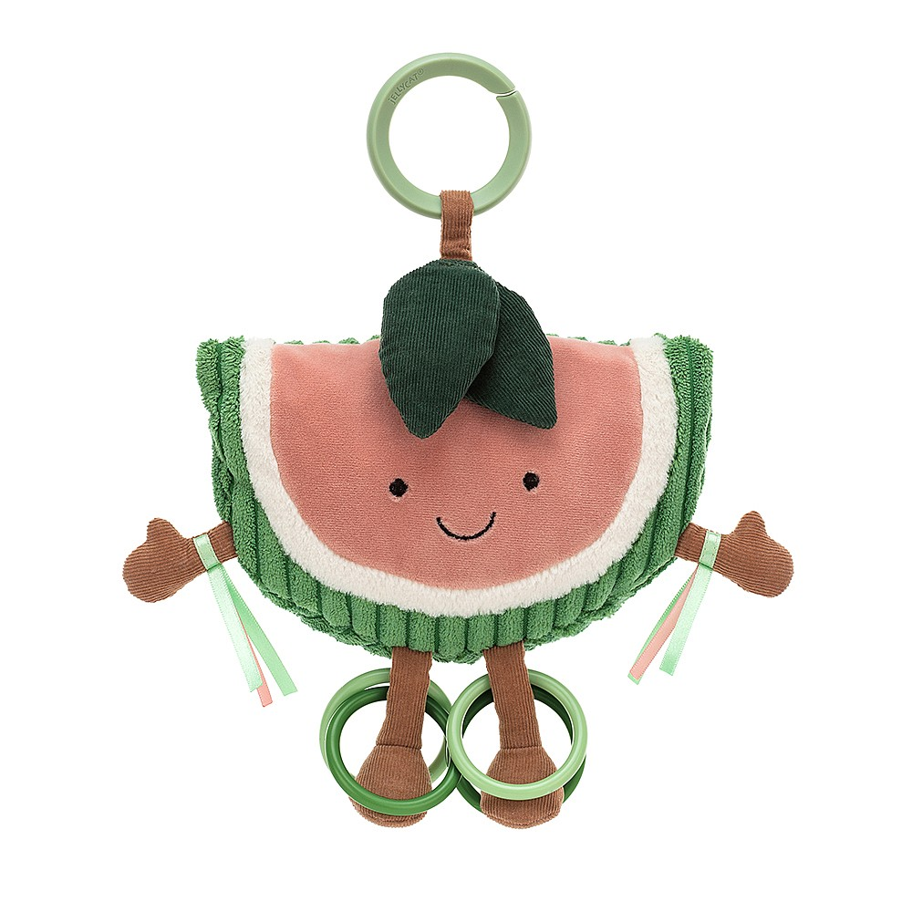 Jellycat Amuseable Activity Toy Melone