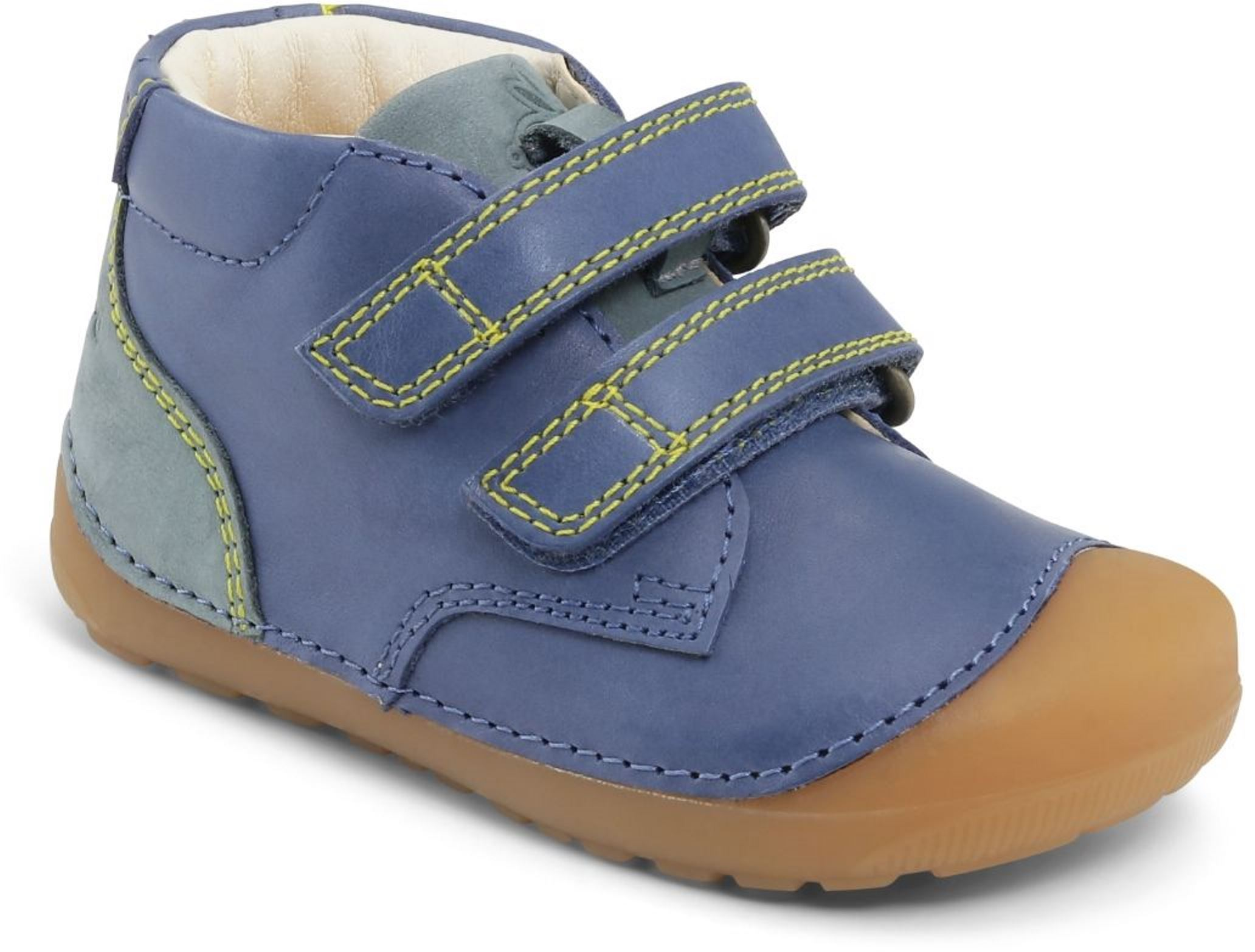 Bundgaard Petit Velcro Sport true blue