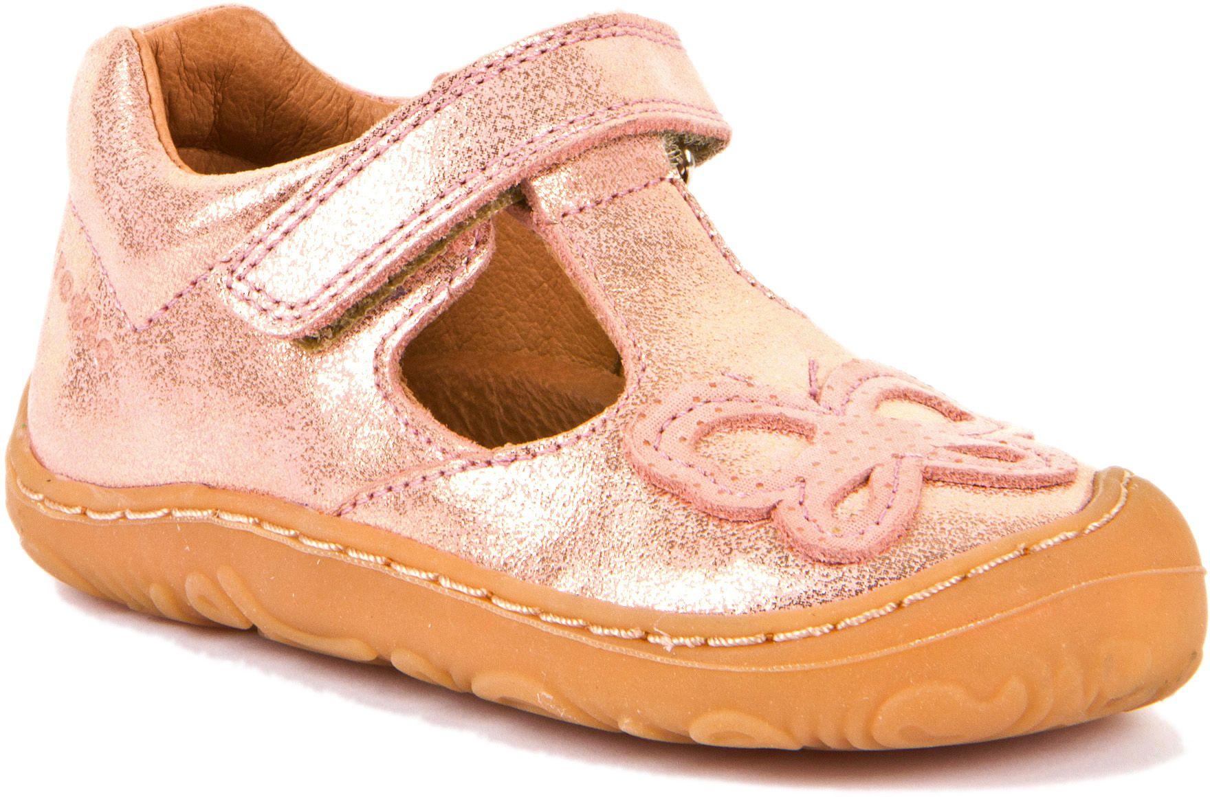 Froddo Lauflerner M Ballerina Pink+
