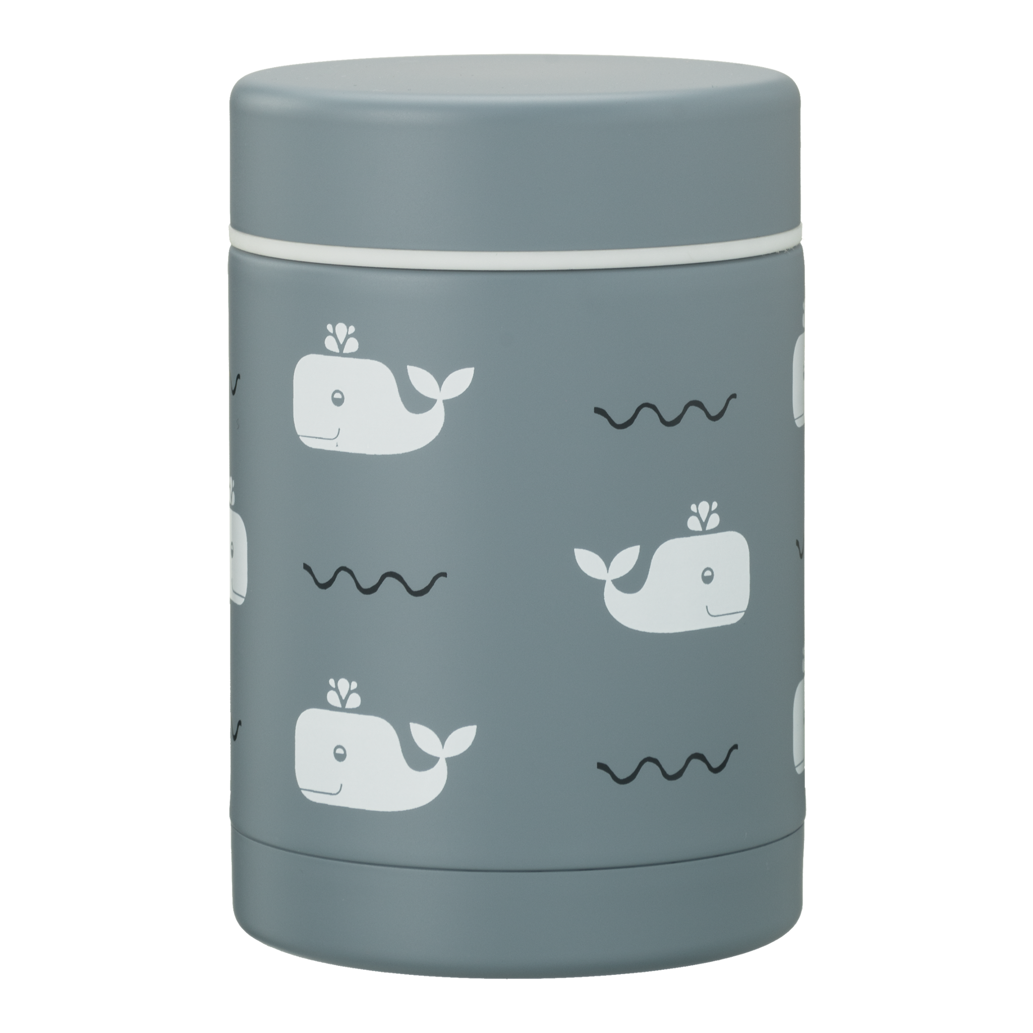 Fresk Thermobehälter 300ml Whale