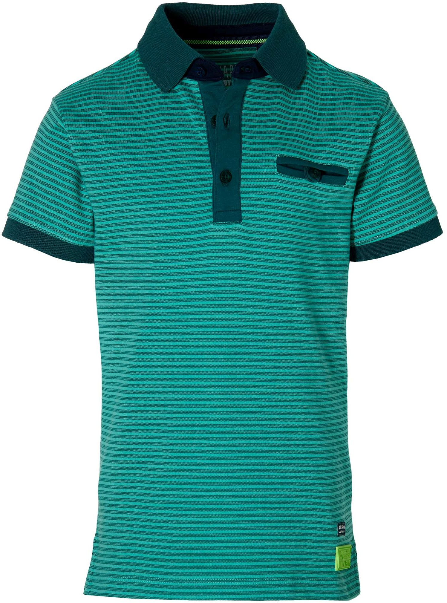 Quapi Boy Poloshirt