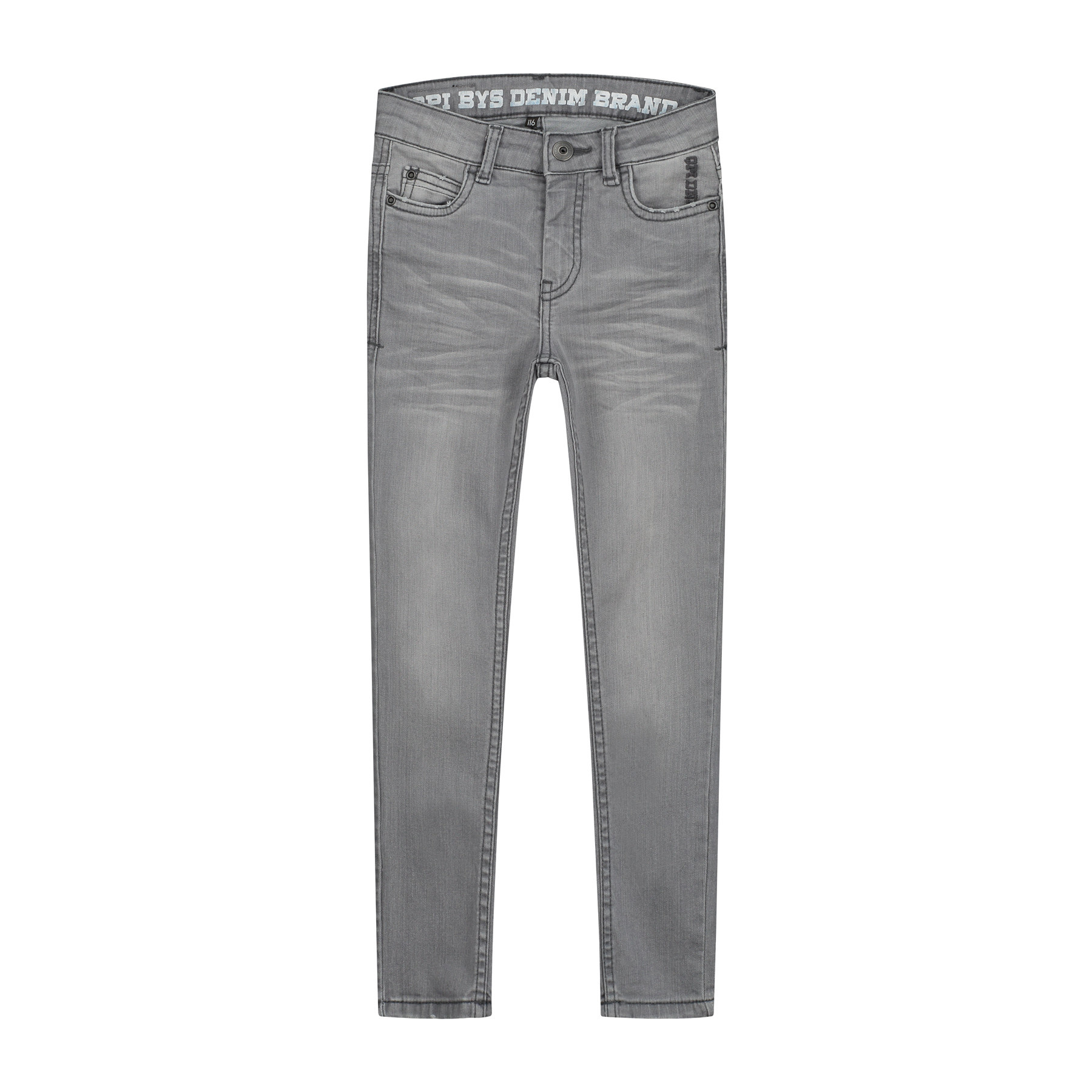 Quapi Boy Jeans Jake grey
