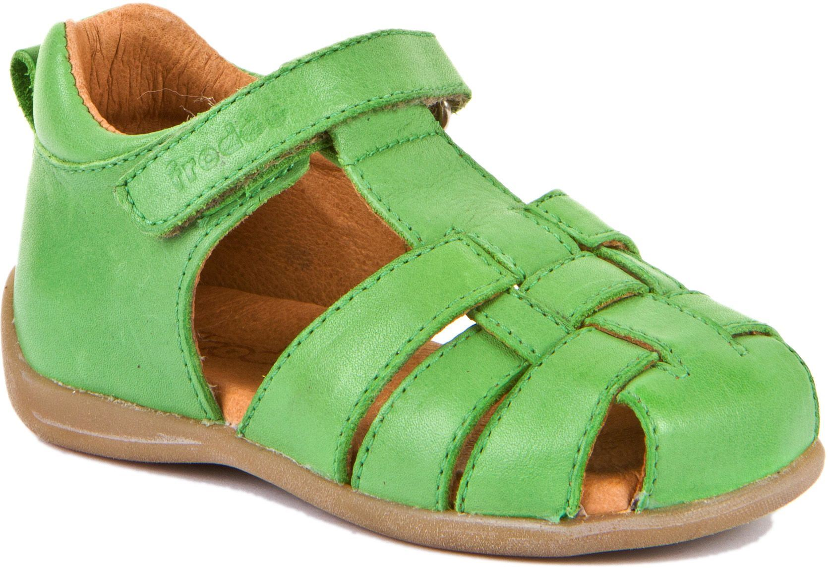 Froddo Lauflerner Sandale Grün