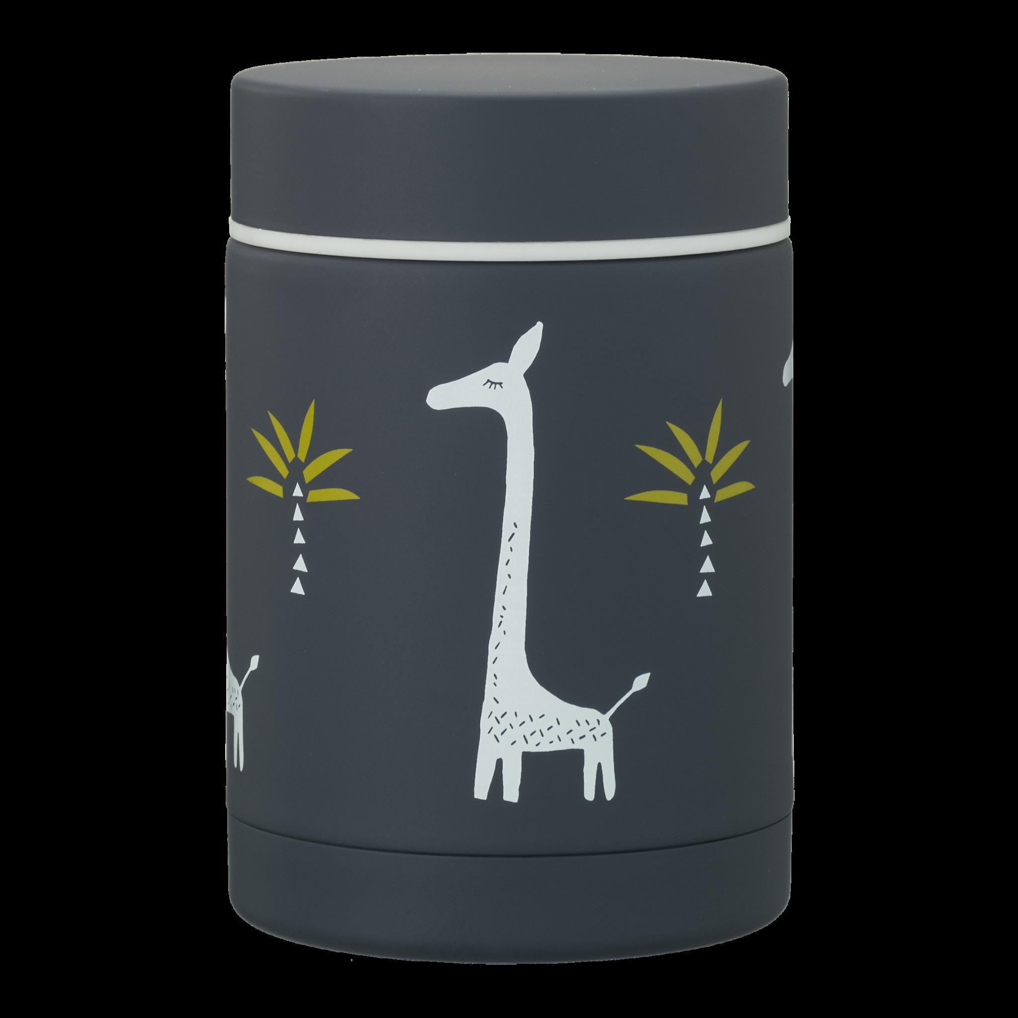 Fresk Thermobehälter 300ml Giraffe