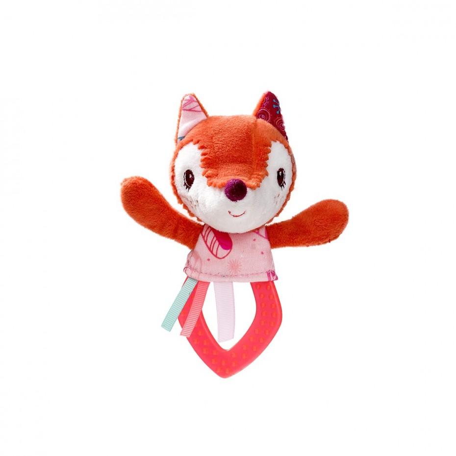 Lilliputiens Beissrassel Fuchs Alice