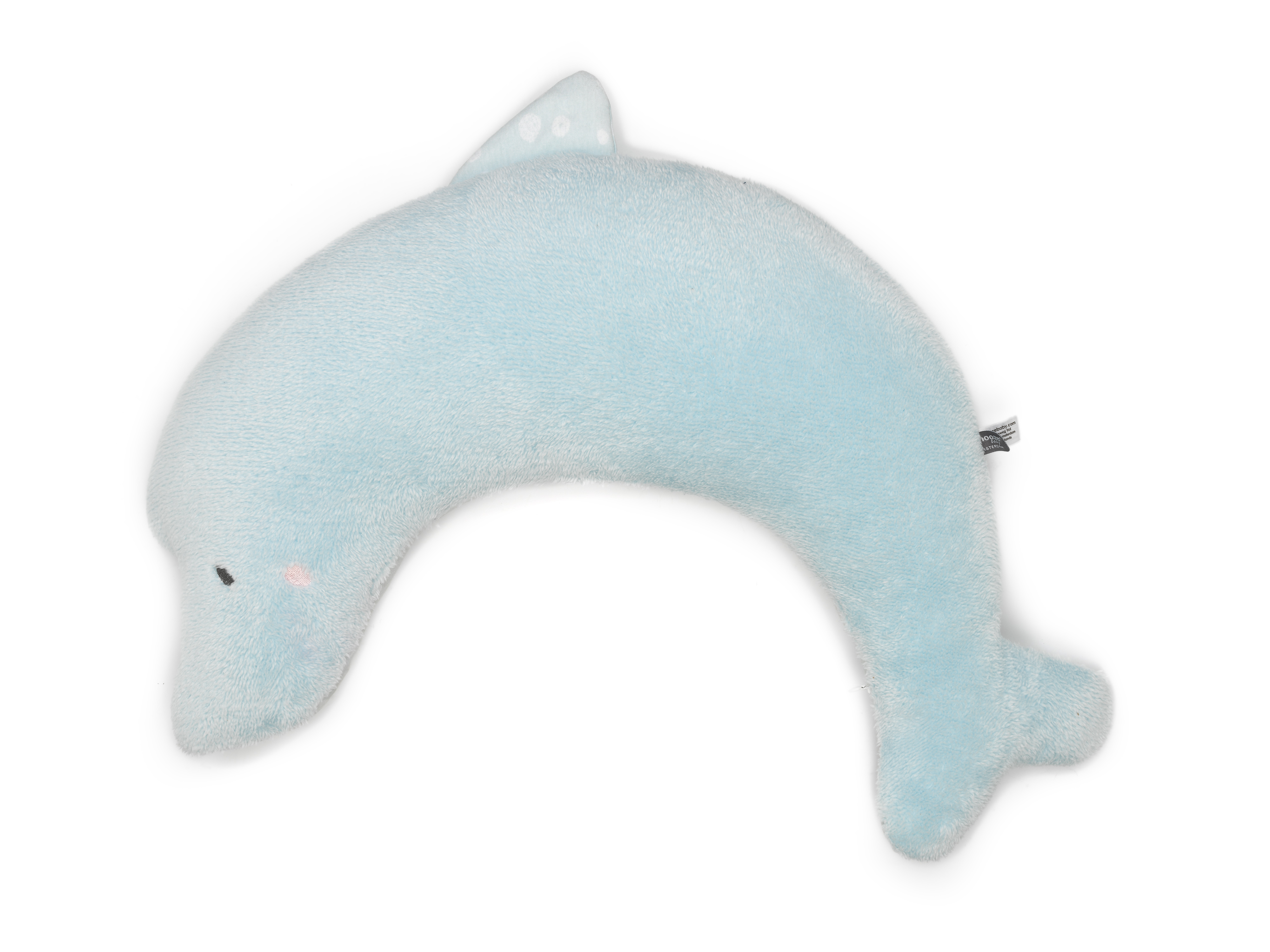 Snoozebaby Stillkissen Dolly Dolphin