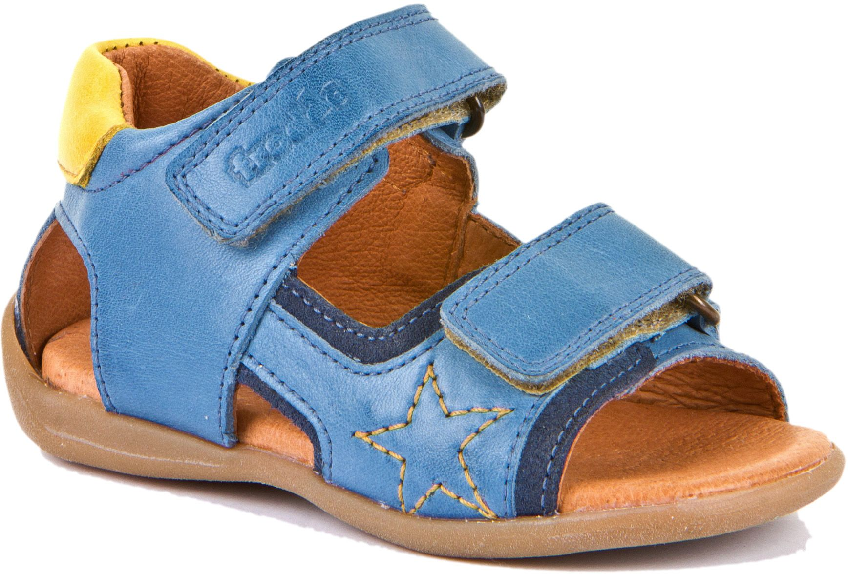 Froddo Sandale G Offen Jeans