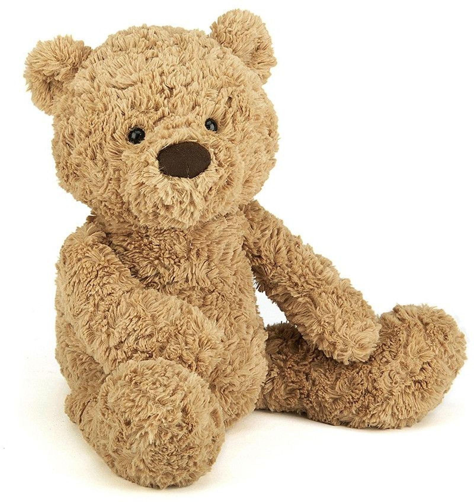 Jellycat Bumbly Bear medium ca. 38 cm