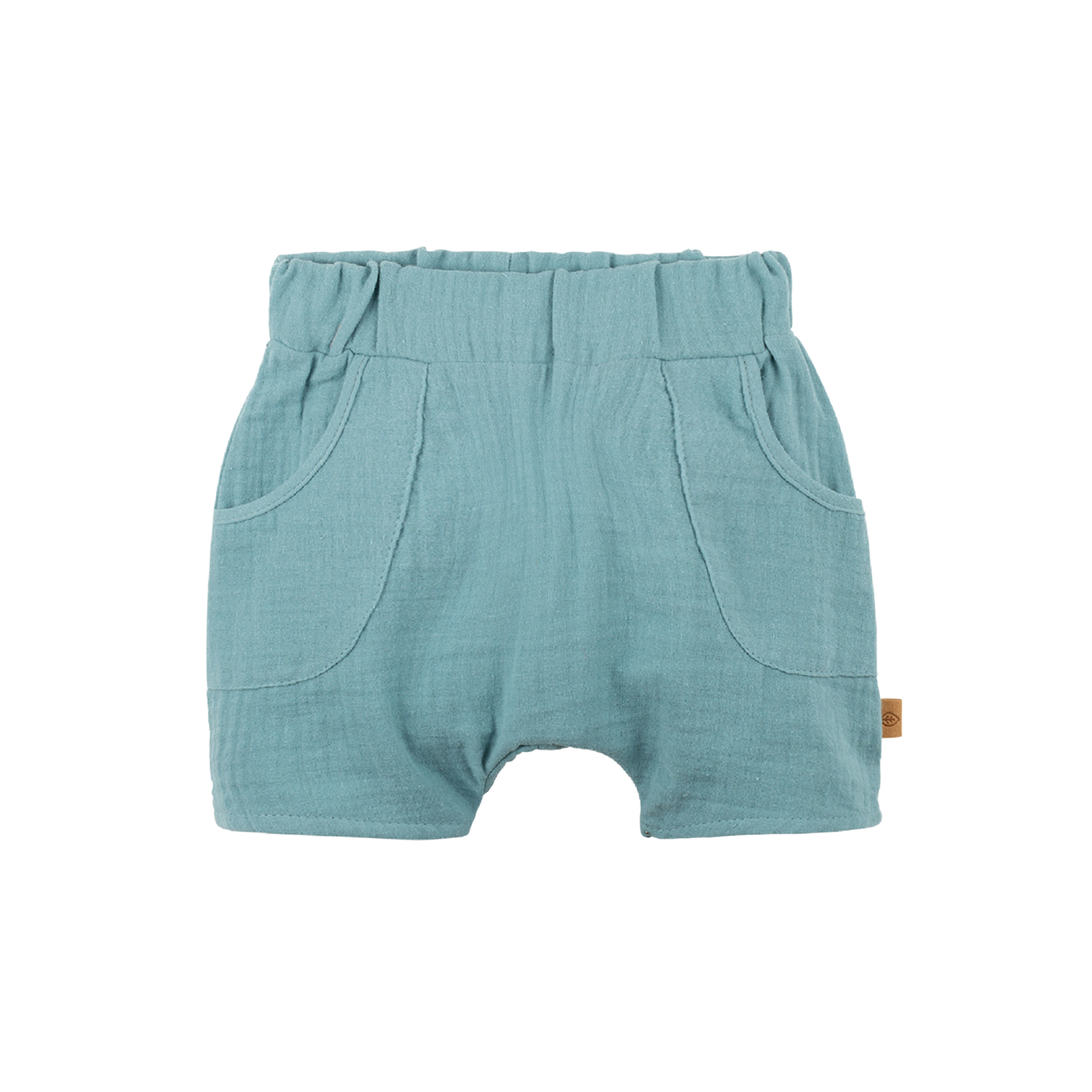Pure Pure Baby Shorts minty