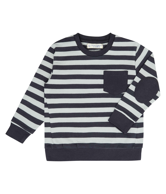 Sense Organic Boy Sweater FINN